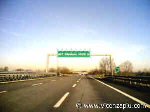 Lavori in A31, si viaggia a una corsia tra Dueville e Vicenza Nord - Vicenza Più