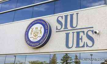 'No reasonable grounds' to charge OPP officers in injured man's Penetanguishene arrest: SIU - simcoe.com
