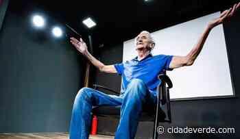 Porto das Barcas homenageia um dos maiores dramaturgos do país - Parnaiba - Cidadeverde.com