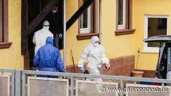 Leichenfund in Weilerbach: Mann stellt sich der Polizei - Berliner Morgenpost