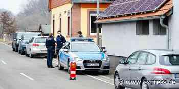 Doppelmord in Weilerbach: Täter stellt sich - EXPRESS