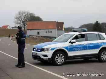 Zwei Tote in Weilerbach: Leichenfund in Gehöft: Polizei fahndet weiter nach Sohn - Frankenpost