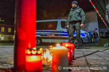 Polizei findet zwei Leichen nahe Kaiserslautern! Blutiges Verbrechen in Weilerbach - AndroidKosmos.de