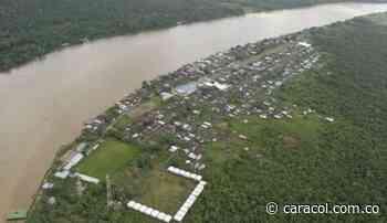 Más de 500 personas inundadas en Vigía del Fuerte tras un aguacero - Caracol Radio