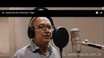 Pastor de Reriutaba reúne famosos e diversas religiões em gravação de clipe - O POVO