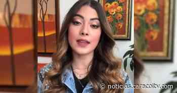 Influencer Alejandra Villeta relata cómo un hombre le hizo tocamientos cuando tenía 16 años - Noticias Caracol