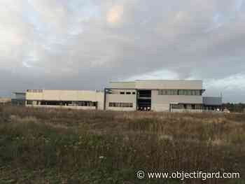 GALLARGUES-LE-MONTUEUX Un pôle technologique médical en projet - Objectif Gard - Objectif Gard