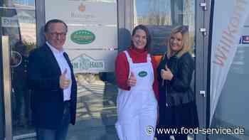 Remagen Food Concepts: Strategische Neuentwicklung mit Urs Bischof - Food Service