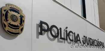 PJ deteve casal por roubo a senhorio em Queluz - Sintra Notícias