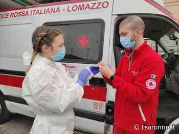 Covid, i contagi: accelerata per Turate e Lomazzo, meglio Mozzate - ilSaronno