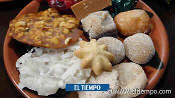Gelatina de pata y besitos de Villa de Leyva: 'top' de nuestra comida - El Tiempo