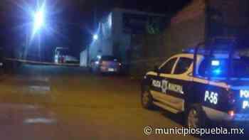 Asesinan a dos en la colonia Agrícola Ignacio Zaragoza - Municipios Puebla