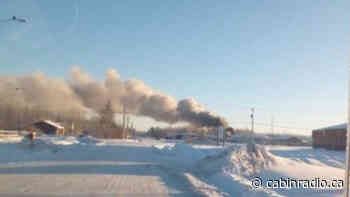 Appeals for help after devastating house fire in Fort Providence - Cabin Radio