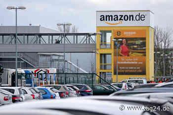 Neues Verteilzentrum bis Herbst: Amazon will 120 neue Arbeitsplätze in Schkeuditz schaffen - TAG24