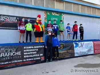 Altletica, buoni risultati a Grottaglie, Roma e Brugnera per la Libertas Runners - Livornopress - notizie livorno - Livorno Press