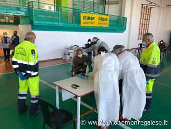 """""""Vaccine day"""" a Bene Vagienna per 160 ultra 80enni - Unione Monregalese"""