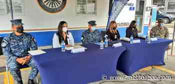 Senan mantiene la búsqueda para localizar a unidad desaparecida en Parita - Metro Libre