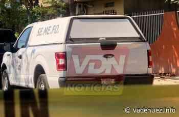 Dos hombres fueron asesinados hoy en El Colomo - Noticias Va de Nuez