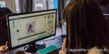 Aubergenville - Des Portraits d'Asie magnifiés par le crayon - La Gazette en Yvelines