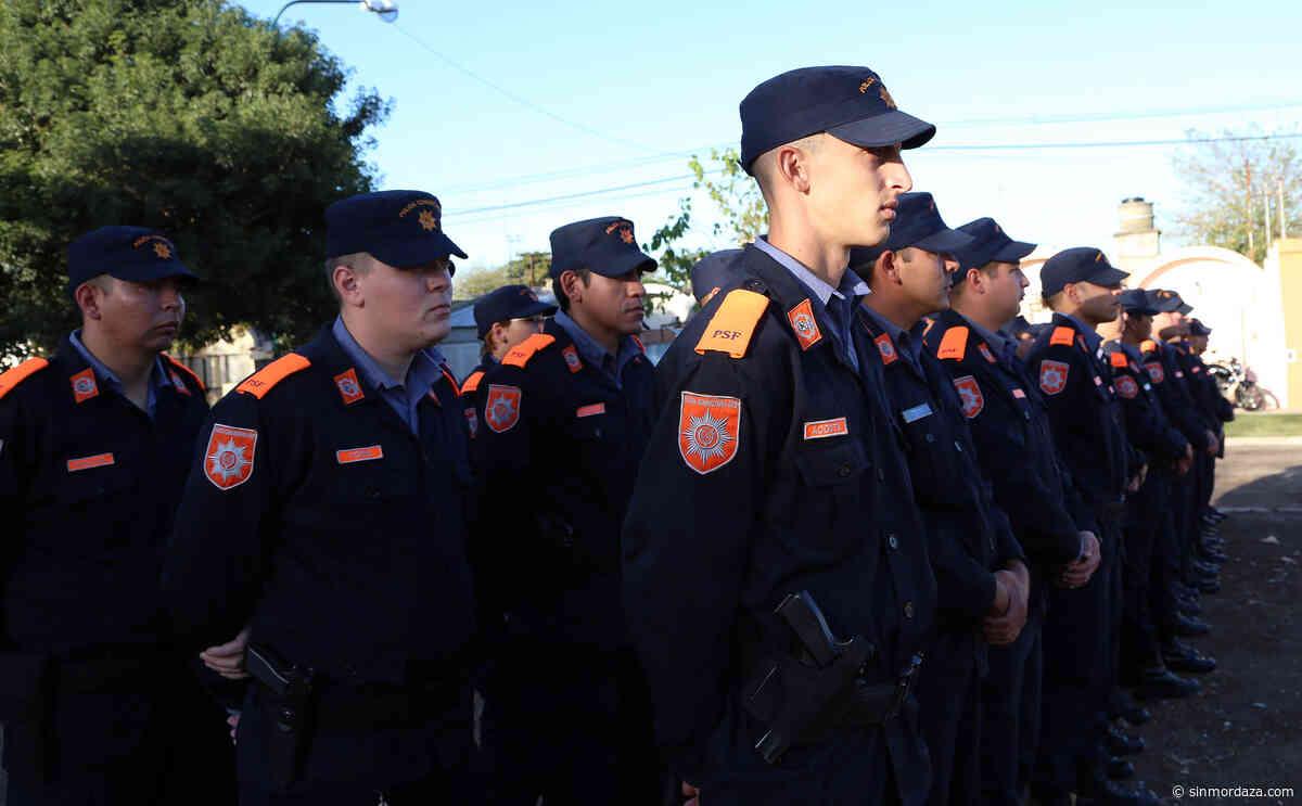 Incorporaron recursos para la seguridad en Santo Tomé y Colonia San José - Sin Mordaza