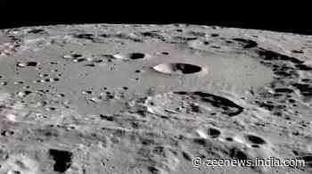 Scientists prepare to send millions of sperm and egg samples to moon as part of THIS plan