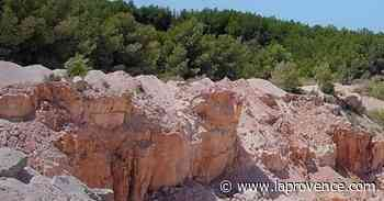 Vitrolles : quand sous nos pieds se cache finalement un trésor - La Provence