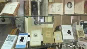 Reinfeld: Heimatmuseum öffnet nach Shutdown mit neuen Exponaten   shz.de - shz.de