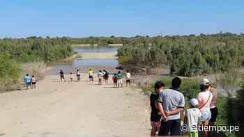 Autoridades descartan peligro de desborde del río en Catacaos - El Tiempo - Diario El Tiempo   Piura   Noticias