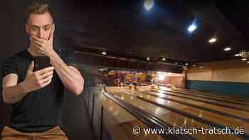Video-Hit: Diesen Hammerflug im Bowling-Center muss man gesehen haben! - klatsch-tratsch.de