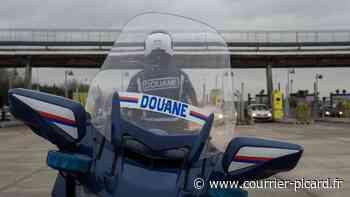 Arrêté par la brigade des douanes de Nogent-sur-Oise, il transportait plus d'un kilo de cocaïne dans son corps - Courrier Picard