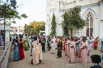 Arluno a sostegno delle missioni di Kerala, in India - Ticino Notizie