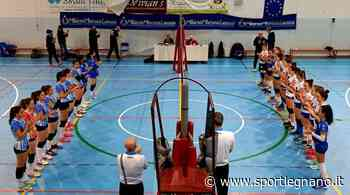 Volley under 19: colpo grosso dell'Arluno! - SportLegnano.it - SportLegnano.it