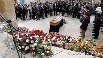 Hérault : Castries rend un dernier hommage à Gilbert Pastor, ancien maire de la ville - Midi Libre