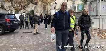 CAISSARGUES Une marche interreligieuse pour la paix jusqu'à Saint-Gilles - Objectif Gard - Objectif Gard
