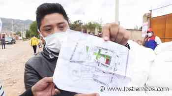 Denuncian intento de loteamiento en área verde de Valle Hermoso - Los Tiempos