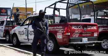Atacan a balazos a elementos de inteligencia de la SSP en Angelópolis - Telediario Puebla