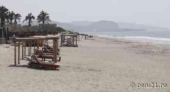 Máncora recibió el sello 'Safe Travels' y fue considerado como destino de viaje seguro - Diario Perú21