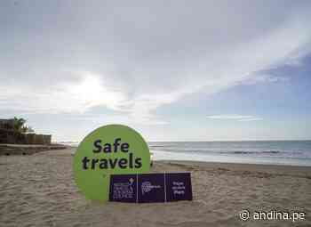 Atención turistas: Máncora, Vichayito y otras playas de Piura son destinos seguros - Agencia Andina