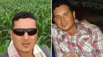 Murió agricultor del Guamo que se enfrentó a bala con dos delincuentes que iban a robarlo - Ondas de Ibagué