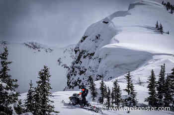 Warming trend contributed to Kaslo fatality: Avalanche Canada – Nelson Star - Nelson Star