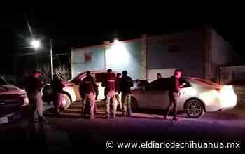 Ejecutan a candidato a alcaldía de Nuevo Casas Grandes - El Diario de Chihuahua