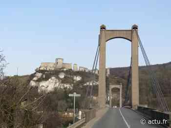 Les Andelys. Travaux sur le pont : pas de fermeture et un calendrier modifié - L'Impartial