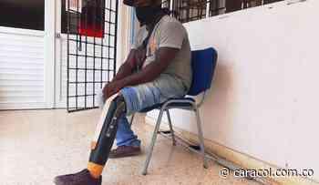 Amputados reciben prótesis y mejoran calidad vida en María La Baja - Caracol Radio