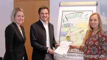 """Leader-Projekt """"Aktiv durch den Landkreis Pfaffenhofen an der Ilm"""" bewilligt - Wochenblatt.de"""