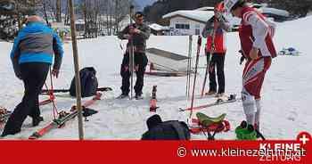 Pertl und Pfeifer schwärmen: Weissensee ist Haupttrainingszentrum für Slalom-Asse - Kleine Zeitung