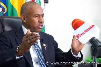 Alcalde de Puerto Tejada desvirtúa argumentos de revocatoria – Proclama - Proclama del Cauca
