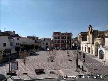 Santa Maria a Vico, preoccupa la terza ondata del Covid-19: nuove ordinanze del sindaco Pirozzi - anteprima24.it