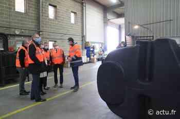 """À Friville-Escarbotin, l'entreprise Ocido """"se vend"""" afin de recevoir les aides de l'État - actu.fr"""