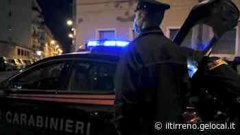 Feste tra amici in casa a Cecina e Collesalvetti nonostante i divieti: quattordici persone multate - Il Tirreno