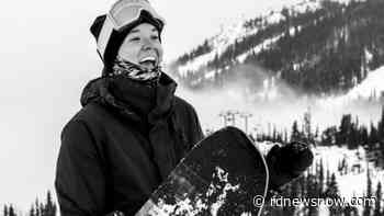 Rocky Mountain House snowboarder seeking Canada's support to achieve Olympic dream - rdnewsnow.com